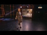 Танцы на ТНТ 4 сезон 22 выпуск. Соло: Юля Косьмина.