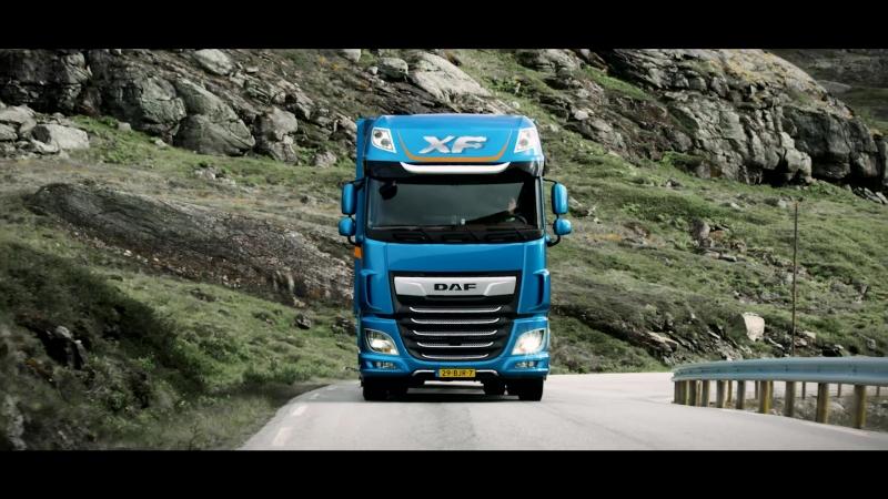 DAF - Driveline Performance