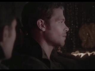 The Vampire Diaries    Stefan & Klaus