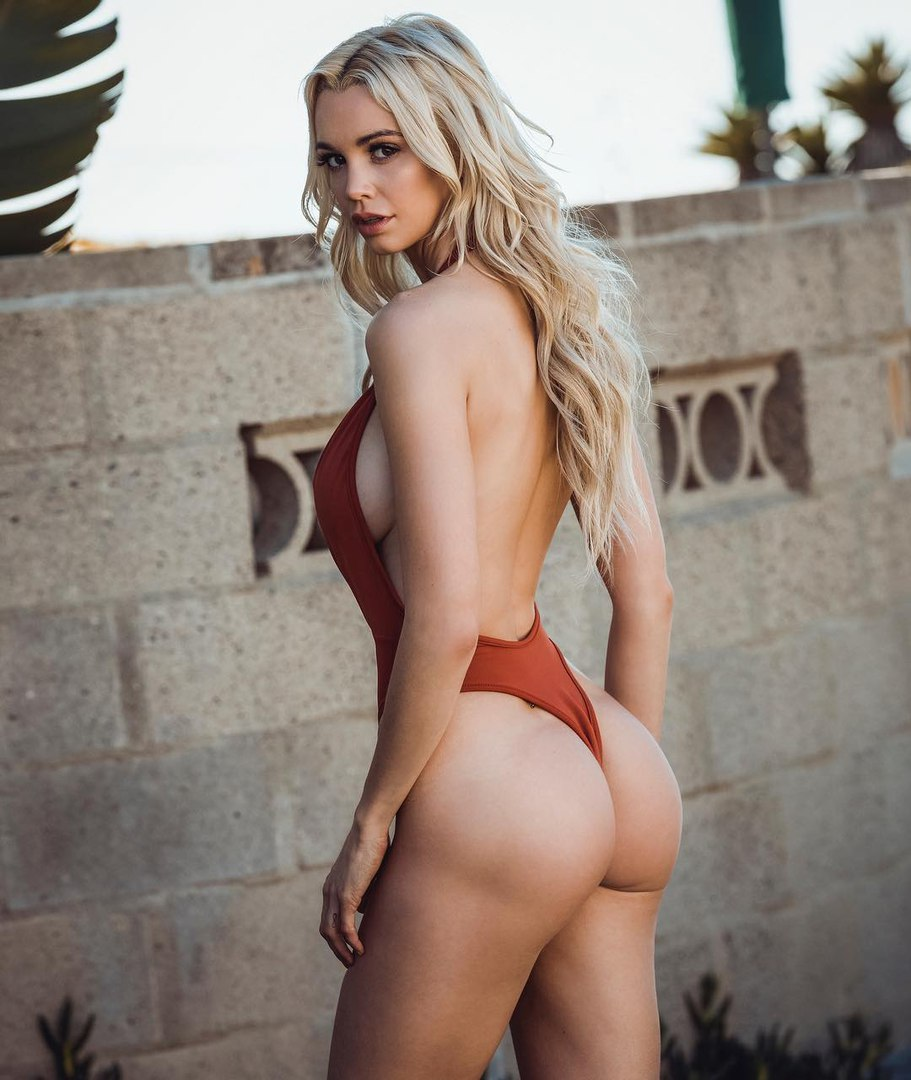 Naked ass video clips