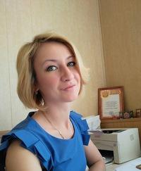 Надежда Цыганкова