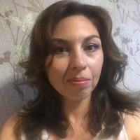 Марина Примак