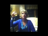 My mom goes old school with her remedies. #WhiskeyandHoney » Vine By Jenna Joseph