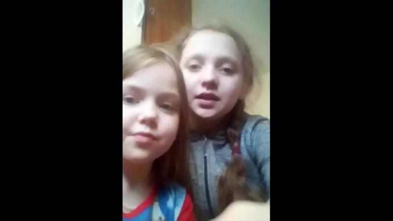 Женя Столбова - Live