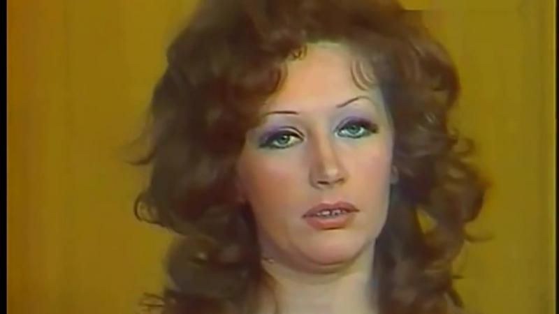 1976 02 01 Клб 12 стульев Театральные встречи