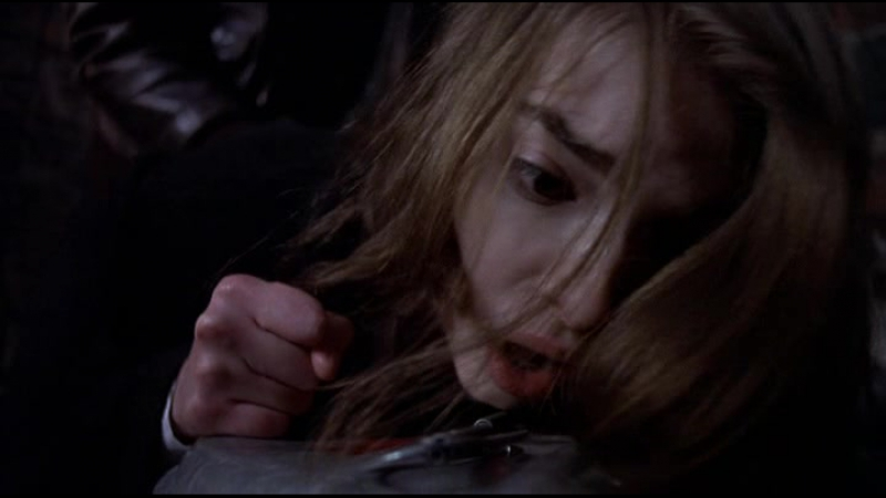 сексуальное насилие(изнасилование,rape) из фильма Ms. 45(Ангел мщения) - 1981 год, Зои Ланд