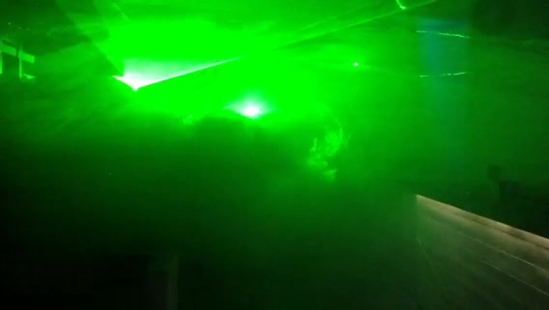 Kvant - Laser show