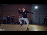 Jake Kodish x Delaney Glazer Choreography | Charlie Puth - How Long (Jerry Folk Remix)
