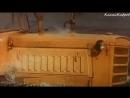 СТЗ ДТ-75, трактор-гусеничный из к_ф Русское поле 1971