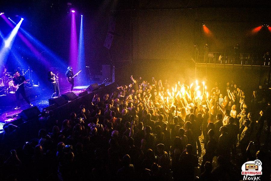 Презентация альбома Нуки «Исключения»: как это было? Анна Новак