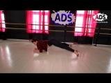 ANANKO DANCE SCHOOL_Choreo by Alina MILEVSKAYA_Земфира - Блюз