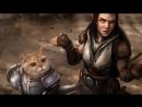 Ламповый стрим | The Elder Scrolls V: Skyrim