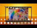Оформление выпускного в детском саду шарами фото и видео