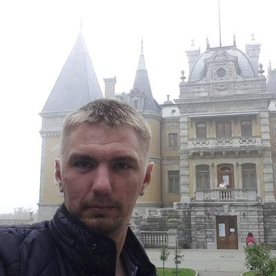 Вадим Набережный