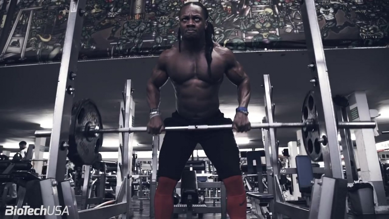 Ulisses - What does it mean to be dedicated - BioTech USA