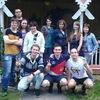 2 дня на немецком в Троицке с носителем от A1+