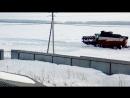 уборка подсолнечника в феврале. Ульяновск