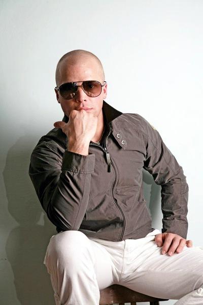 Aleksey Gritsenko