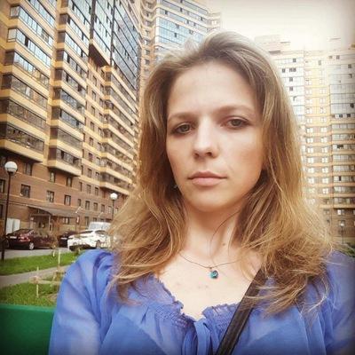 Дарья Шмелёва