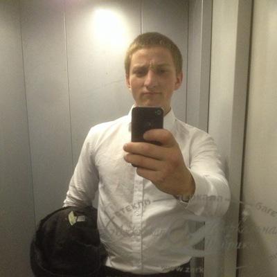 Алексей Мамуров