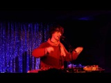 Cosmo Sheldrake (support of Johnny Flynn) - The Moss - live Atomic Caf