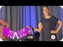 Bodybuilding subtitled Knallerfrauen mit Martina Hill
