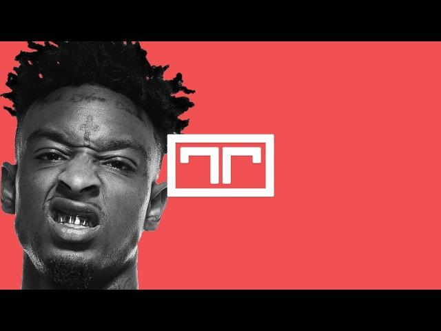 [FREE] 21 Savage Type Beat Backwoods | Usher Herpes Type Instrumental | Trap Beat 2017 | Rap