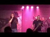Fates Warning Upstate Concert Hall, Clifton Park, New York, June 13, 2017