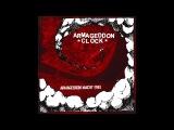 Armageddon Clock - Armageddon Macht Frei LP FULL ALBUM (2007 - Crust Hardcore Punk)