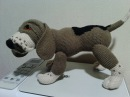 Собака Бигль ч 1 Dog Beagle р 1 Amigurumi dog Амигуруми собака