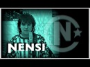NENSI ✰ Нэнси Дым Сигарет с Ментолом AVI menthol style 1993