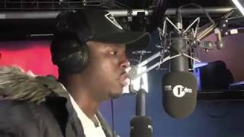 Mans not hot hilarous Fire in the booth skit rap poom poom Boom!