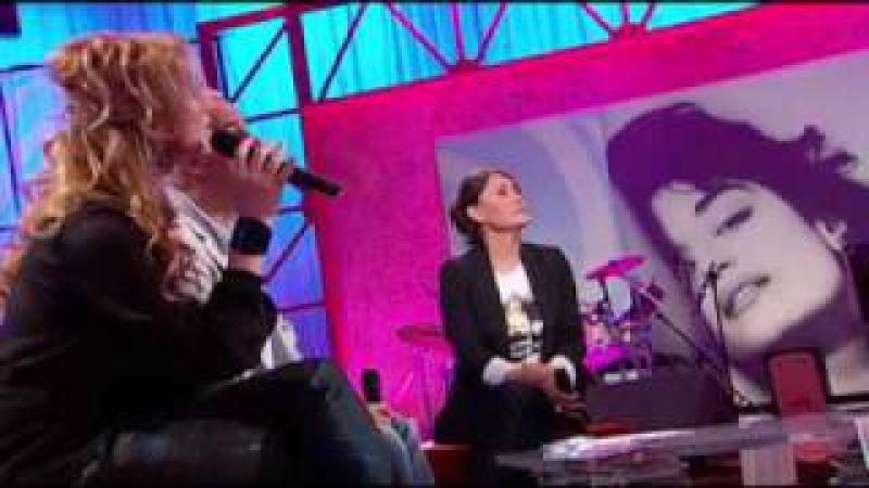 Lara Fabian - Chabada 2009 - Il Venait D'avoir 18 Ans