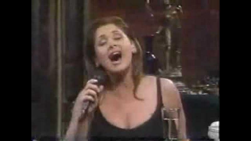 Lara Fabian - Chabada (Quebec - 1997) - Part 1