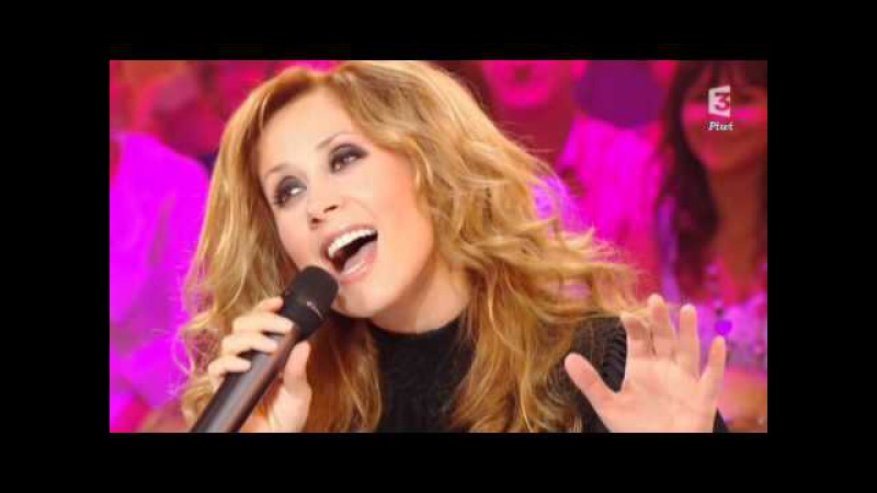 Lara Fabian - Je t'aime (Chabada 09.11.2010)