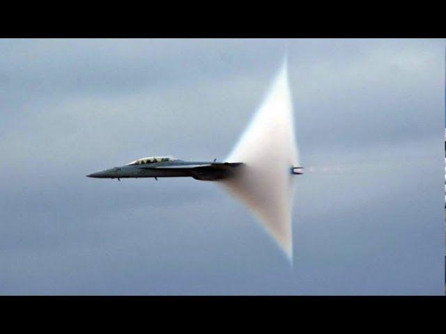 Скорость свыше 10 тысяч км/ч. Новый истребитель России удивит мир