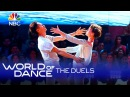 World of Dance 2017 - Keone Mari: The Duels (Full Performance)