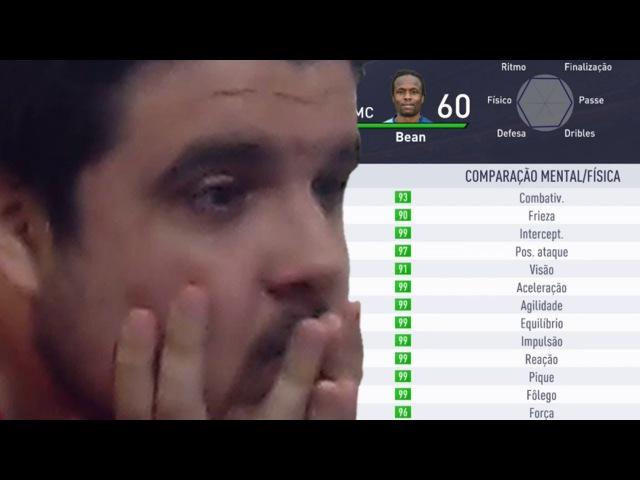 O MOTIVO DA DIFICULDADE ABSURDA NO FIFA 18!