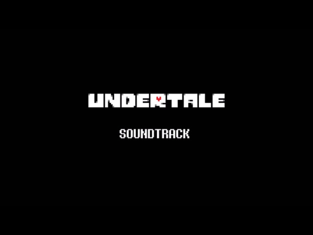 Undertale OST: 021 - Dogsong