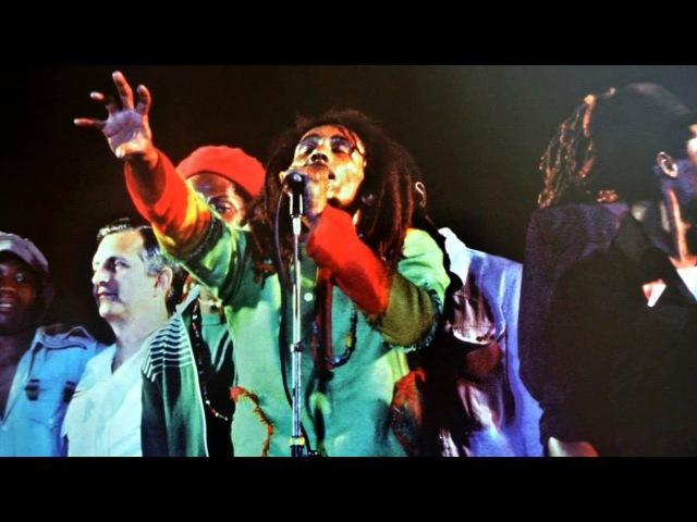 Bob Marley - War - One Love Peace Concert - 1978