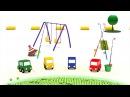 Compilation Macchinine colorate e la Missione Salvataggio | Cartoni animati per bambini