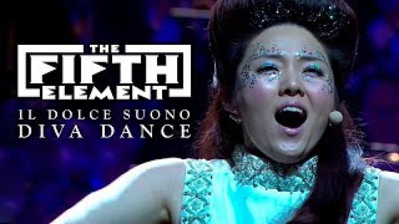 The Fifth Element Il Dolce Suono Diva Dance The Danish National Symphony Orchestra Live