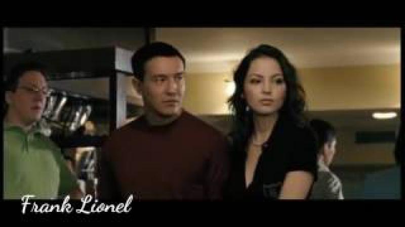 Фарик Назарбаев-Моя пацанка (Фильм Рэкетир)