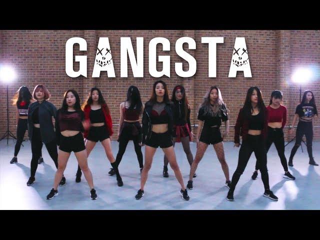 Kehlani Gangsta iMISS CHOREOGRAPHY @ IMI DANCE STUDIO
