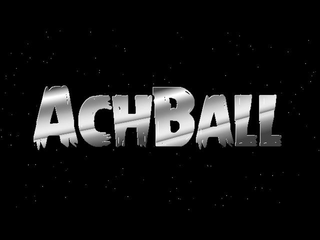 AchBall v0.7.1