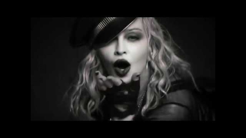Madonna - Wash All Over Me / Feat. Avicii (Music Video)
