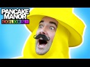 Yellow Song | Learn Colors Song for Kids | Pancake Manor