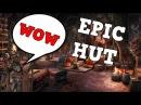 Argonian Wonder Hut l ESO Morrowind