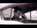 """Jack Nicholson in """"The Wild Ride"""", 1960"""