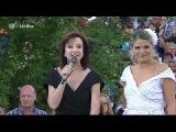 Baccara - Yes Sir, I Can Boogie ZDF-Fernsehgarten (2014)